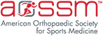 American Orthopaedic Society for Sports Medicine: AOSSM